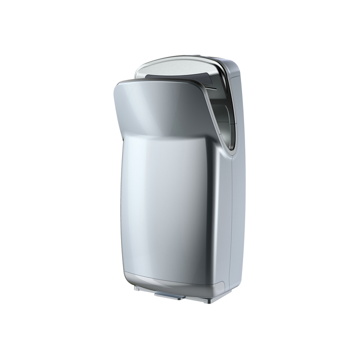 VMax by World Dryer - Using Hand dryer technology