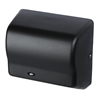 Global GX1 Series Automatic Steel Hand Dryers - Black