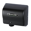 Global GXT9-BG eXtremeAir® Automatic High Speed Hand Dryer (Black Graphite)