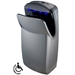 World Dryer VMax High-Speed Vertical Automatic Hand Dryer - WD-V-674A